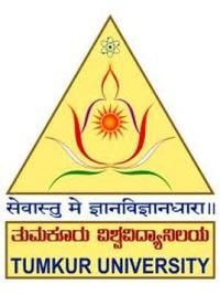 University College of Science, [UCS] Tumkur logo
