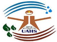 University of Agricultural and Horticultural Sciences, [UAHS] Bangalore logo