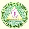 University of Agricultural Sciences, [UAS] Bangalore logo