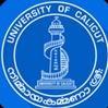 Calicut University, Calicut logo