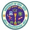 University of Kota, [UK] Kota logo