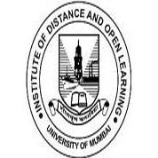 University of Mumbai: Institute of Distance and Open Learning, [IDOL] Mumbai logo
