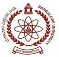 University Visvesvaraya College of Engineering, [UVCE] Bangalore logo