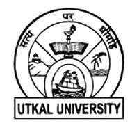 Utkal University of Culture, Bhubaneswar logo