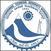 Uttarakhand Technical University, [UTU] Dehradun