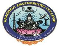 Vaagdevi College of Engineering, [VCE] Warangal logo