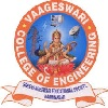 Vaageswari College of Engineering, [VCE] Karimnagar logo