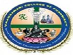 Vaageswari College of Pharmacy, Karim Nagar logo
