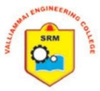 Valliammai Engineering college [VEC], [VEVEC] Kanchipuram