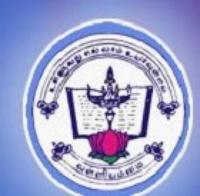 Valliammal College for Women, [VCW] Chennai logo