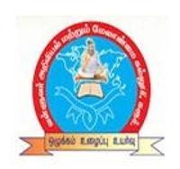 Valluvar College of Science And Management, [VCSM] Karur logo