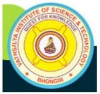Vathsalya Institute of Science & Technology, [VIST] Nalgonda logo