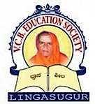 VCB Education Society's Arts and Commerce College, Raichur logo