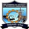 Veer Surendra Sai University of Technology, Sambalpur logo