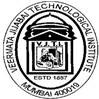 Veermata Jijabai Technological Institute, [VJTI] Mumbai  logo