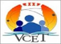 Velammal College of Engineering and Technology, [VCET] Madurai logo