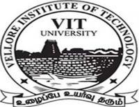 Vellore Institute of Technology, Vellore logo