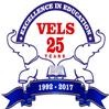 VELS University, Chennai