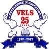 VELS University, Chennai logo