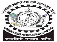 Vemana Institute of Technology, [VIT] Bangalore logo