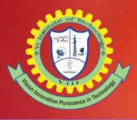 Vi Institute of Technology, [VIIT] Kanchipuram logo