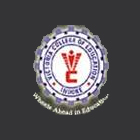 Victoria College of Education, Bhopal logo