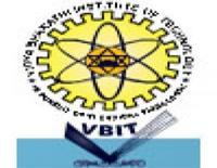 Vidya Bharathi Institute of Technology, [VBIT] Warangal logo
