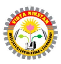 Vidya Niketan Institute of Engineering and Technology, [VNIET] Nagpur logo