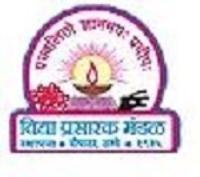 Vidya Prasarak Mandal Advanced Study Centre, [VPMASC] Thane logo