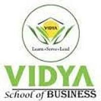 Vidya School of Business, Meerut