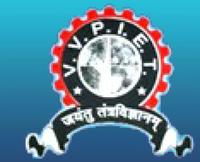 Vidya Vikas Pratishthan Institute of Engineering and Technology, [VVPIET] Solapur logo