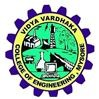Vidyavardhaka College of Engineering, [VVCE] Mysore logo