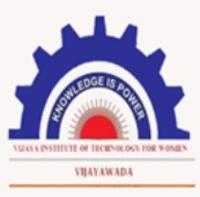 Vijaya Institute of Technology for Women, [VITW] Vijayawada logo