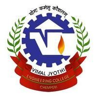 Vimal Jyothi Engineering College, [VJEC] Chemperi