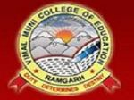 Vimal Muni College of Education, Jammu logo