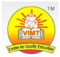 Vinayaka Institution of Management and Technology, [VIMT] New Delhi logo