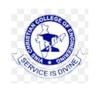 Vins Christian College of Engineering, [VCCE] Kanyakumari logo