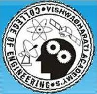 Vishwabharati Academy's College of Engineering, [VACE] Ahmednagar logo
