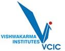 Vishwakarma Creative-i College, [VCC] Pune logo