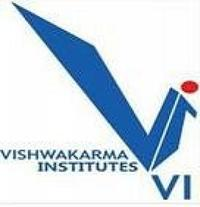 Vishwakarma Institute of Information Technology, [VIT Pune] logo