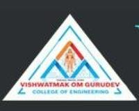 Vishwatmak Om Gurudev College of Engineering, [VOGCE] Thane logo