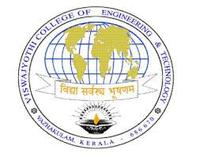 Viswajyothi College of Engineering and Technology, Ernakulam logo