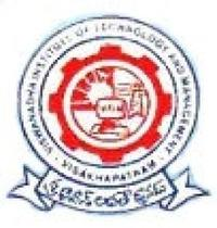 Viswanadha institute of Technology and Management, [VTM] Vishakhapatnam logo