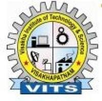 Nadimpalli Satyanarayana Raju Institute of Technology, [NSRIT] Visakhapatnam logo