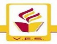Vivekanand Education Society's Institute of Technology, [VESIT] Mumbai logo