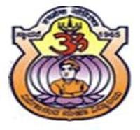 Vivekananda College of Arts Science and Commerce, [VCASC] Puttur