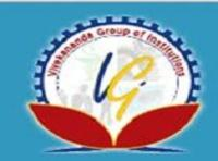 Vivekananda Group of Institutions School of Engineering, [VGISE] Rangareddi logo