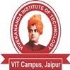 Vivekananda Institute of Technology, [VIT] Jaipur logo