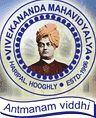 Vivekananda Mahavidyalaya, [VM] Hooghly logo
