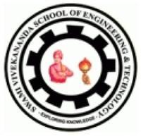 Vivekananda School of Engineering, [VSE] Hyderabad logo